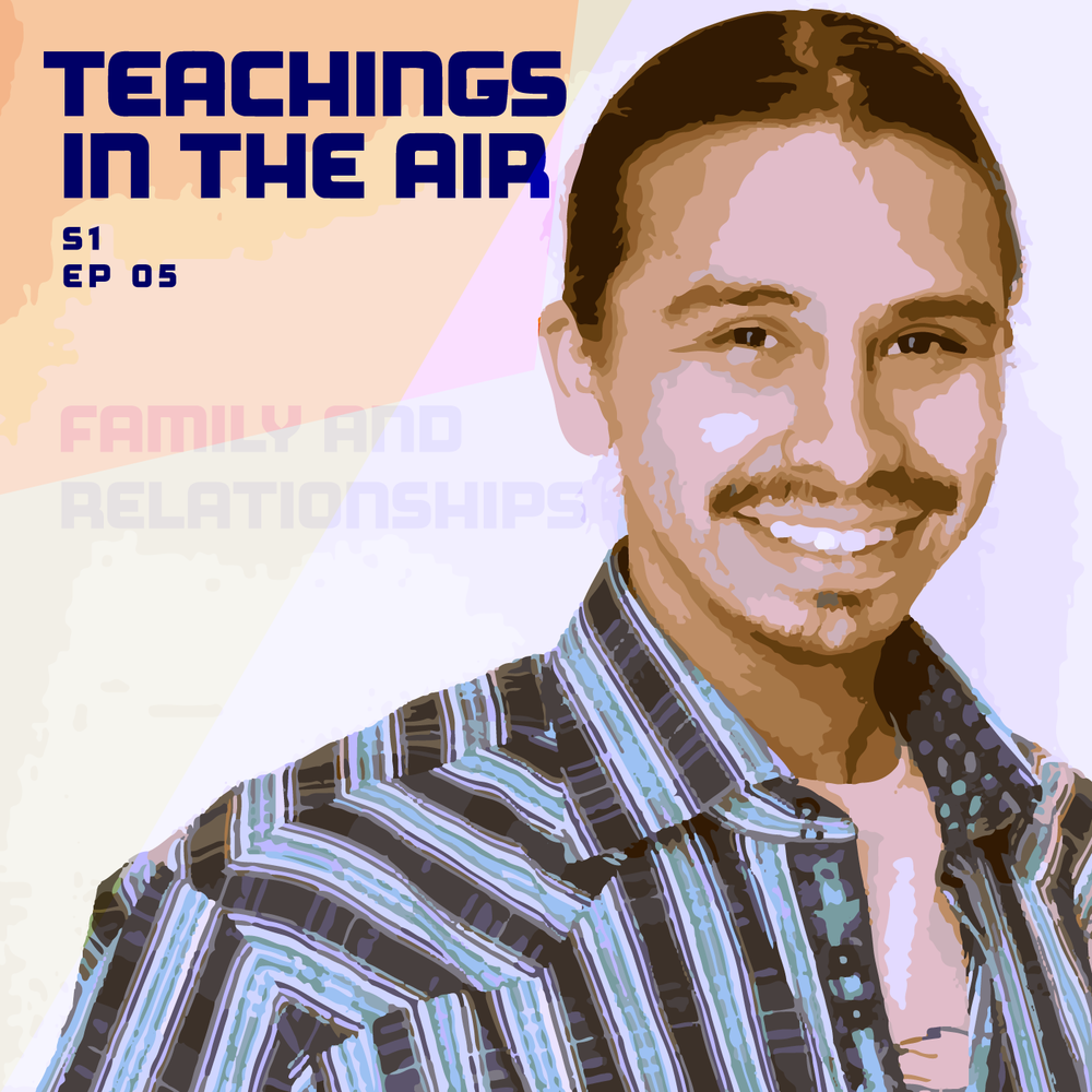 Indigenous Families, Relationships and Parenting with Colby Tootoosis - On this episode of the podcast, we catch up with new father Colby Tootoosis of Poundmaker Cree Nation. We wanted to talk to Colby about relationships, parenting as a new dad, and how he and his partner Andrea are transforming legacies of historical trauma into what they call 'uncontrollable love' for one another and for their new baby daughter.