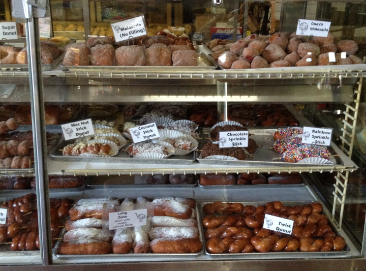 """""""Image found in google""""    A small cowboy town with a few stores.    Not worth it if you have to detour. If you go,  stop for cream puffs, donuts, and other mouthwatering sweets from the   T. Komoda Store & Bakery  (closed Sundays and Wednesdays)."""