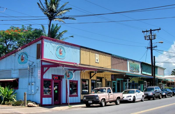 """""""Image found in google""""    There are no restaurantes/stores on the road so you better breakfast at Paia. I also recommend to get some provisions for your road trip."""