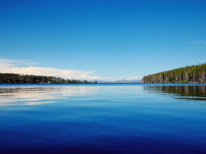 """""""Image found in google""""    I didn't wanna leave without seen the lake. Beautiful, but not wow under my point of view."""