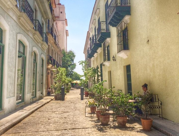 """There are plenty of luxury hotels in Cuba. However, I recommend you to stay at a """"Casa Particular"""". You get to know better the country when connecting with its people. They are around 25 cuc/night."""