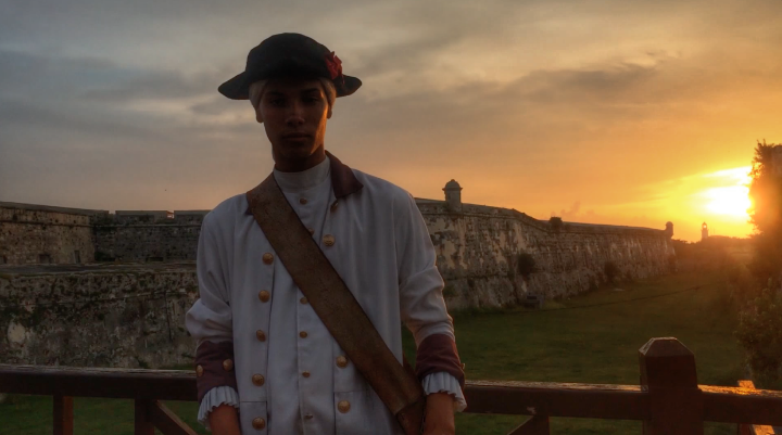"Go around 7pm so you don't miss ""El Cañonazo"" at 9pm. You will be able to see the sunset from here as well. The tour is affordable and will explain you a little bit of history about Cuba and its costumes."