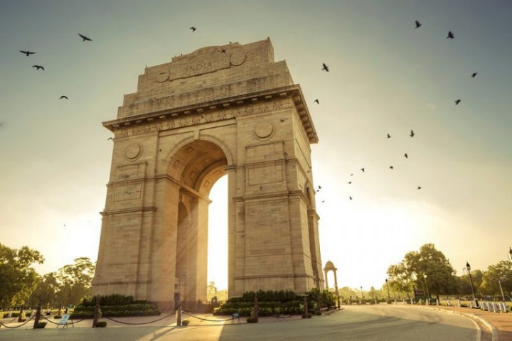 """Image found in google""    I missed taking picture of other sites we visited this day. Such as the India gate."