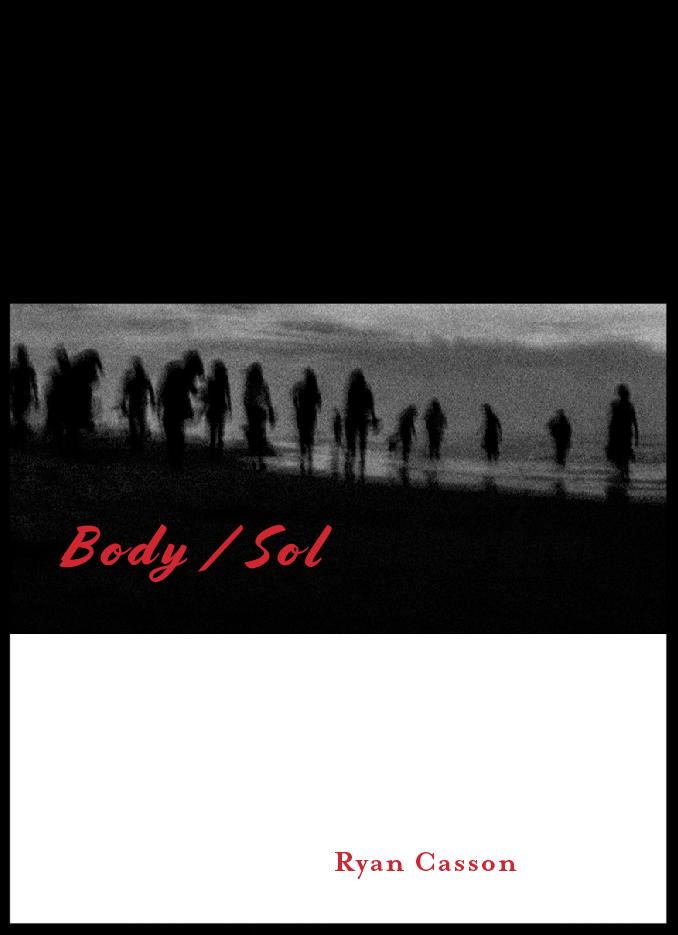 BODY / SOL (BOOK)