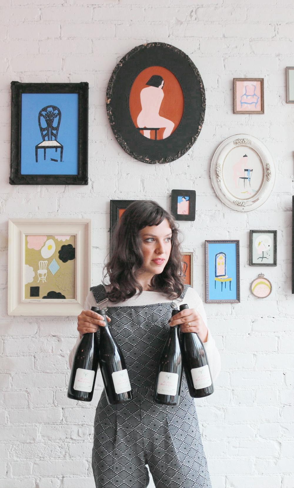 Emily Isabella,artist -