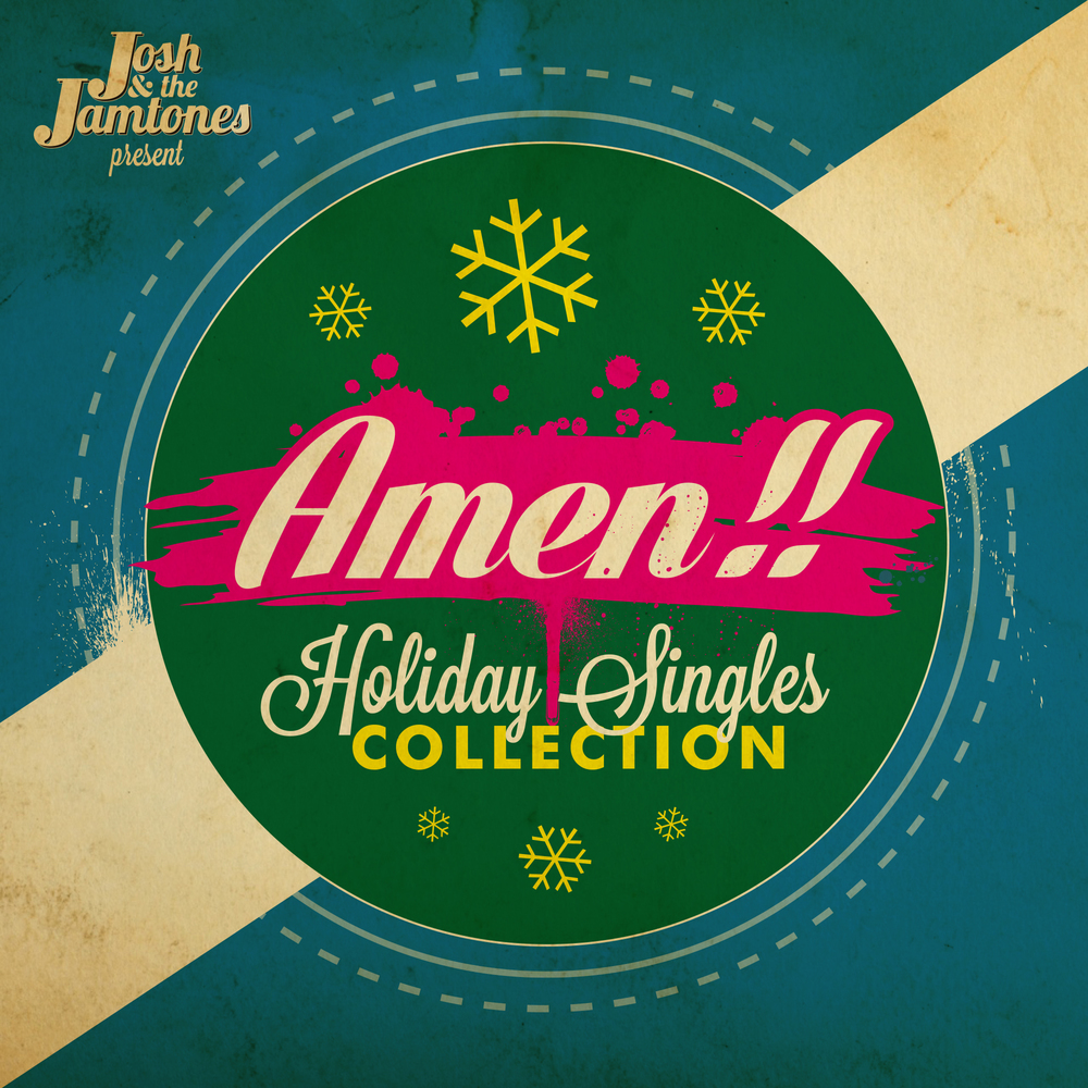Amen!! Holiday Singles Collection (2014)