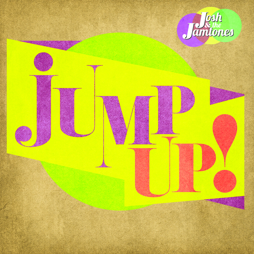 JUMP UP! (2012)