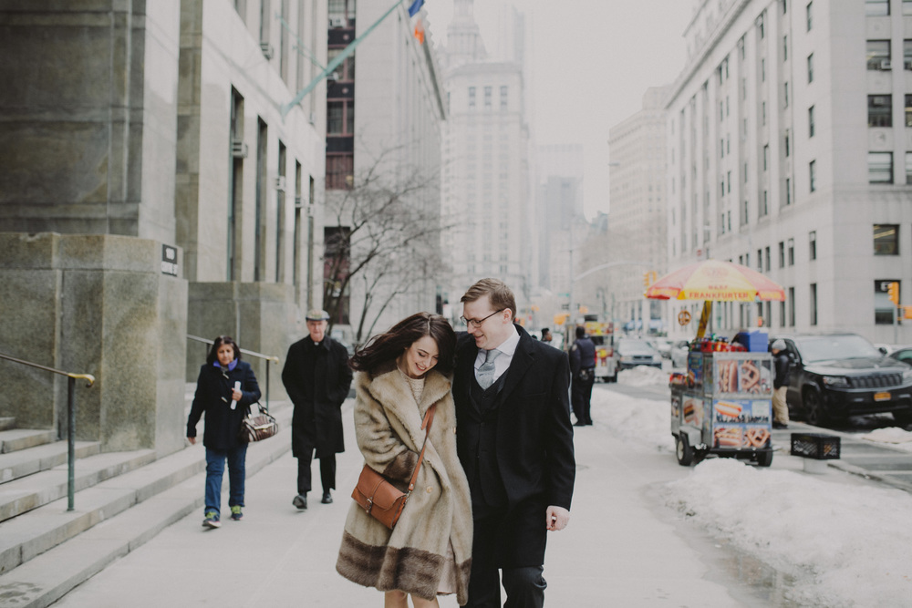 nyc-city-hall-winter-wedding-elopement-brooklyn-bridge-park-4