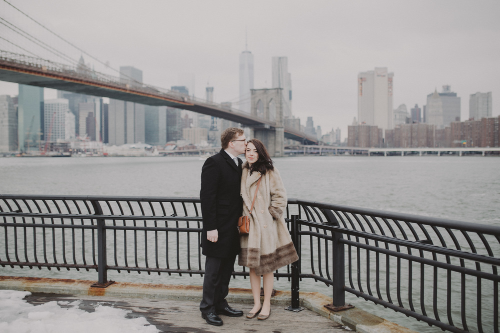nyc-city-hall-winter-wedding-elopement-brooklyn-bridge-park-7