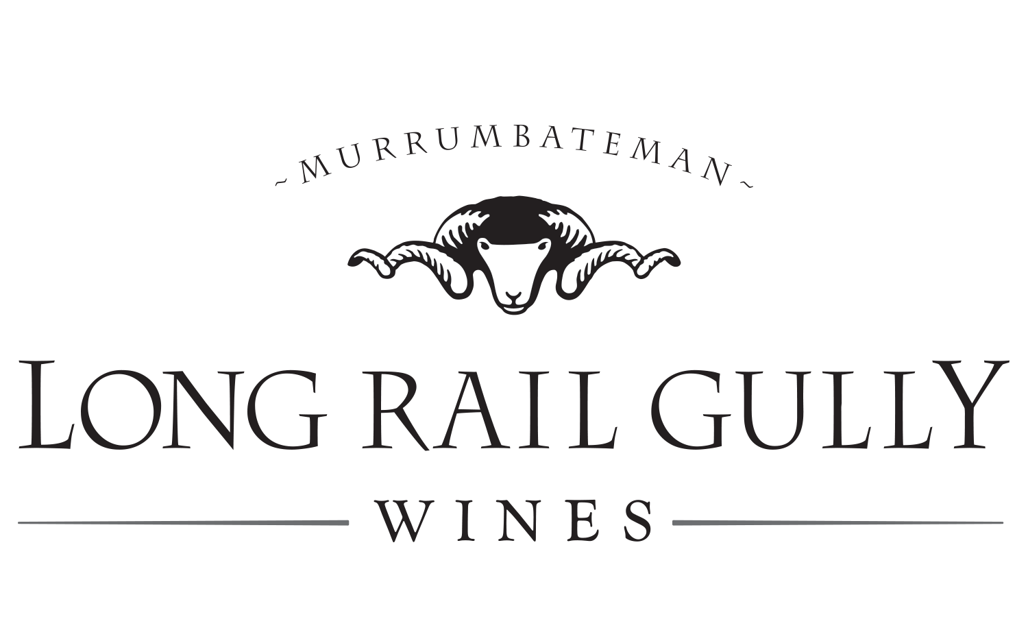 Long Rail Gully Wines