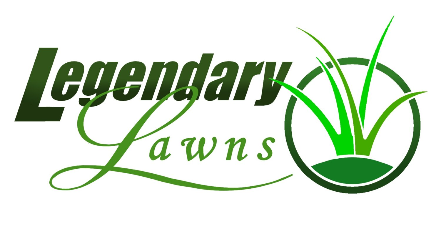 Legendary Lawns