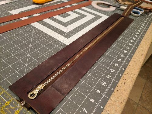 f49b089311c A Blog for Starting Leatherwork — Gold Bark Leather