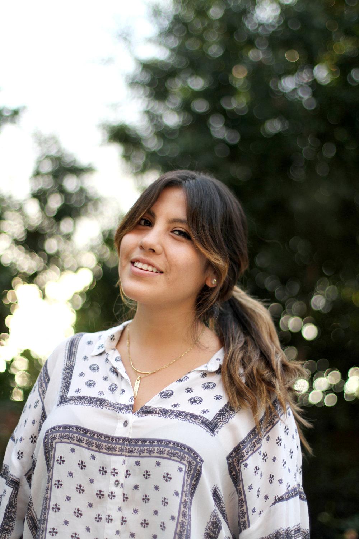 Daniela Bao Member Experiences