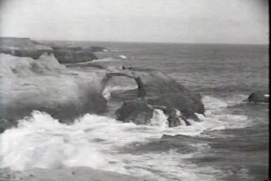 Scene from M.O.M.: Crown Rock