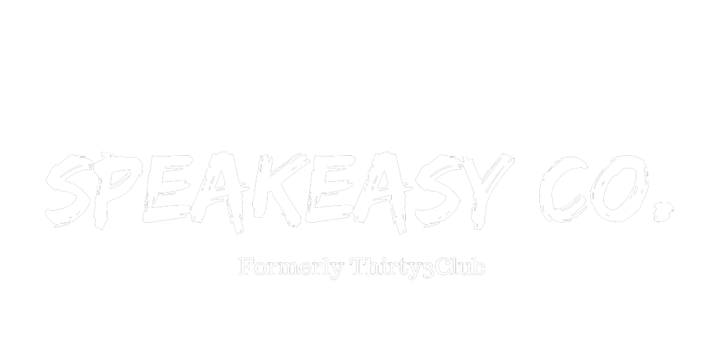 Speakeasy Co.