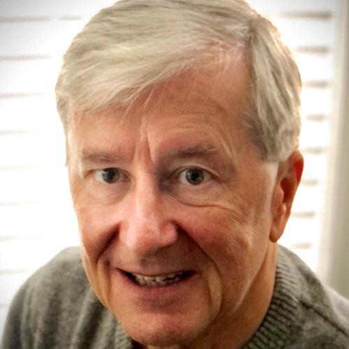 Mark Gimson