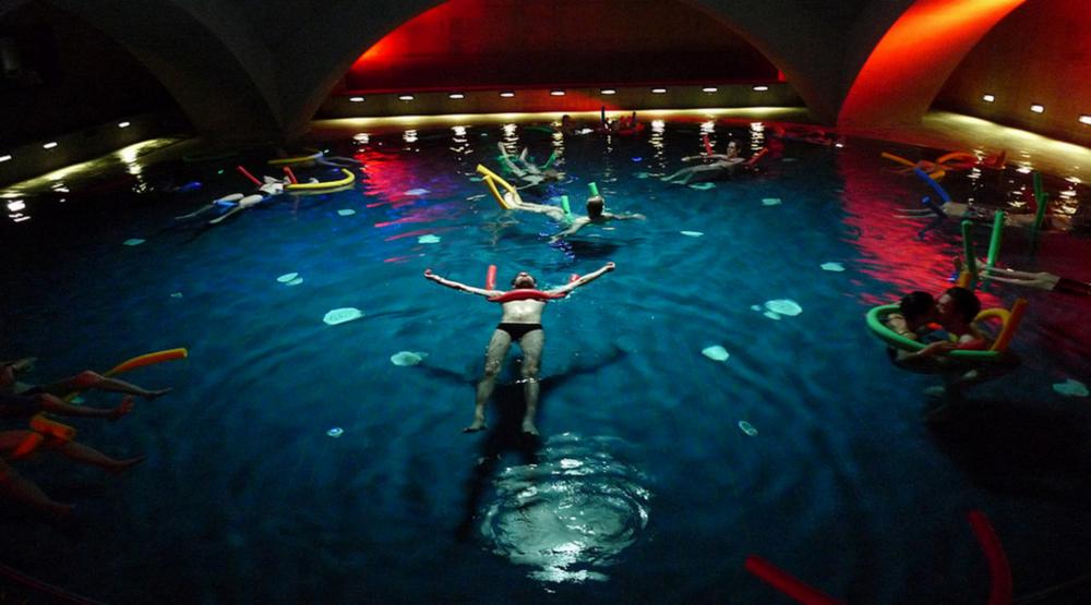 Liquidrom Saltwater Pool