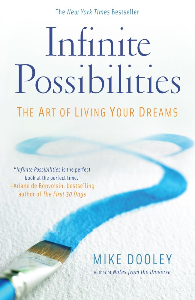 Infinite Possibilities Book