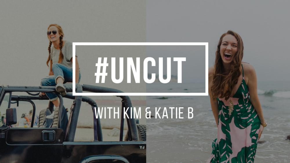 Kimberly Rich Podcast
