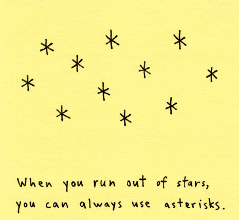 illustration by marc johns