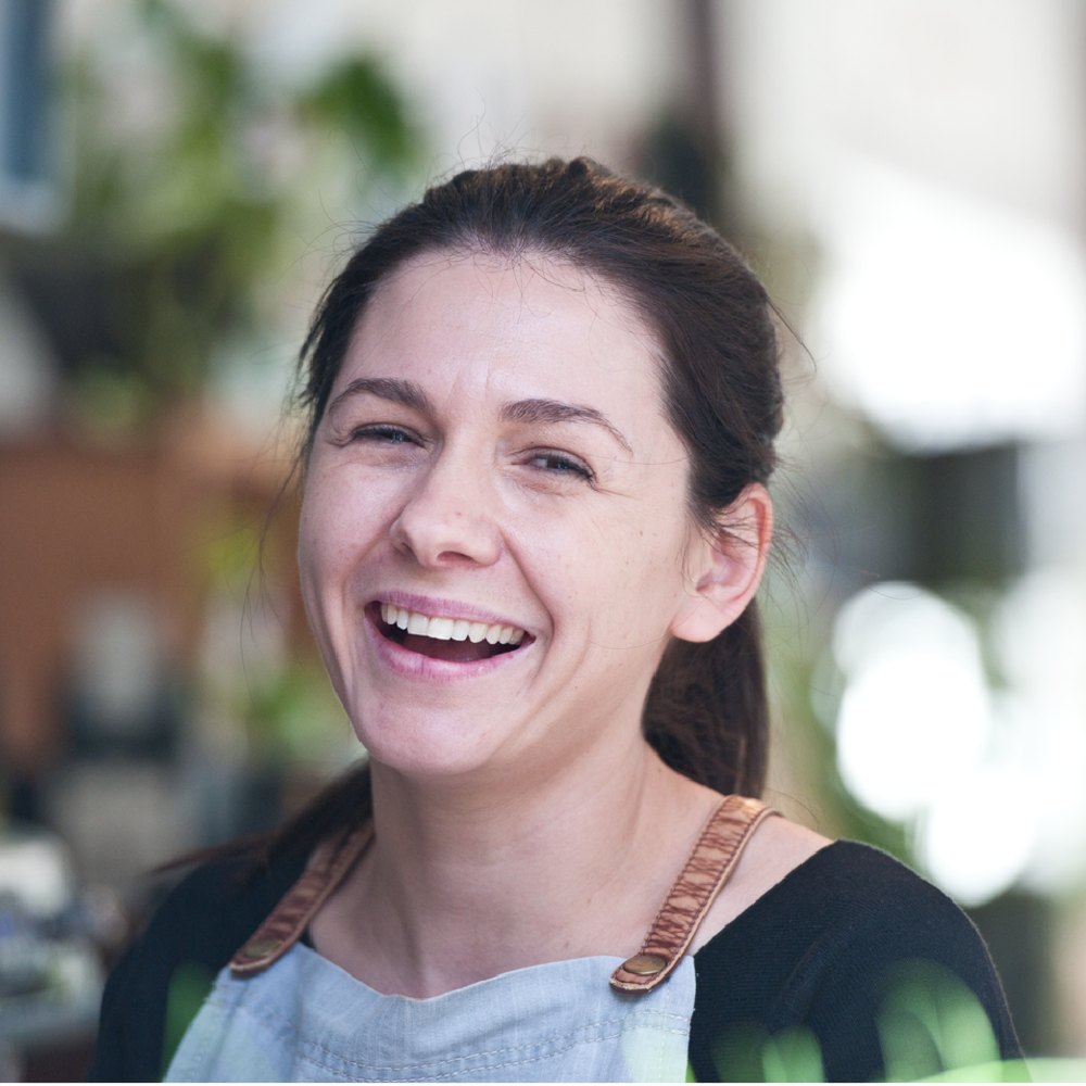 HAYLEY HUB HOST - ALKIMOS BEACH Not only does Hayley make amazing coffees, she juggles suppliers, space bookings, ordering, and manages events at our pilot Hub project in Alkimos Beach. She joined us in mid 2015, and we honestly don't know how we survived 12 months of start-up without her!
