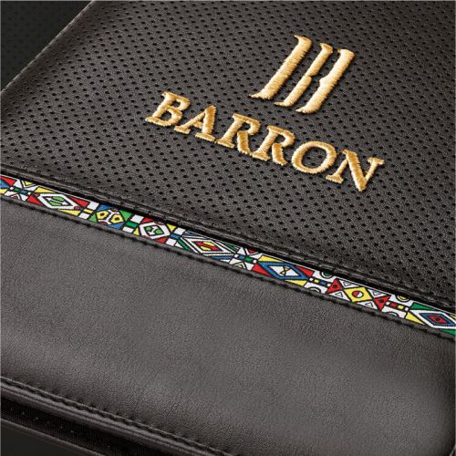 BARRON The Largest and Leading Corporate and Promotional Brand in Africa. BARRON Offers a True One-Stop Corporate Clothing Solution.