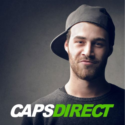 CapsDirect offers an extensive collection of high-fashion headwear products for the South African corporate and promotional market, tailored to exacting specifications.
