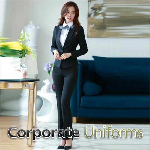 Corporate Uniforms is a trade only supplier. We stock a wide range of corporate wear to suit all your trade requirements.