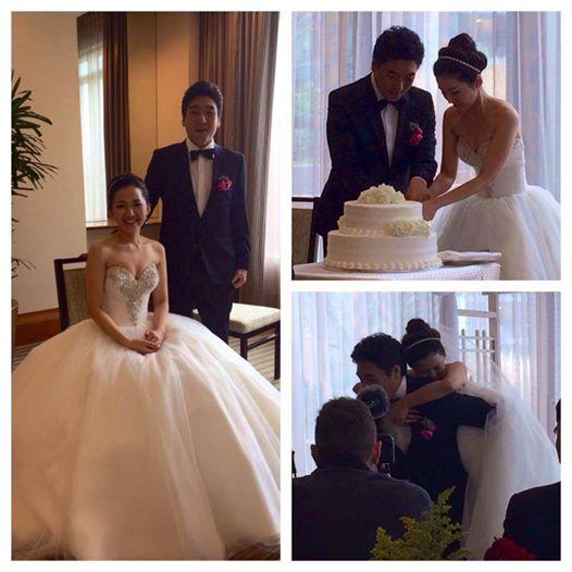 2014_이원석/한유진 결혼식