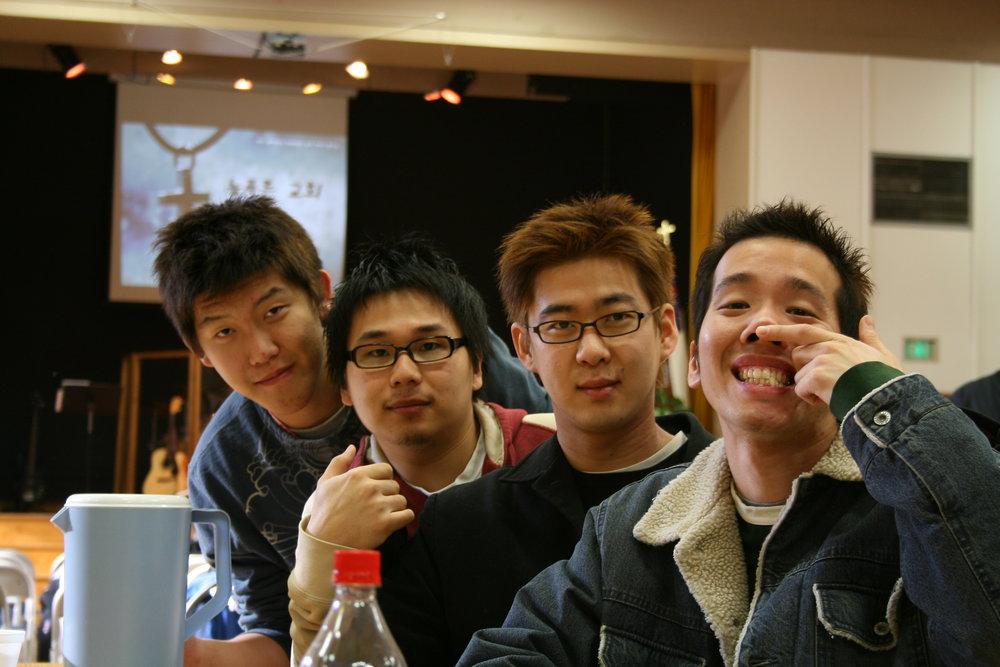 2007_벨뷰식구