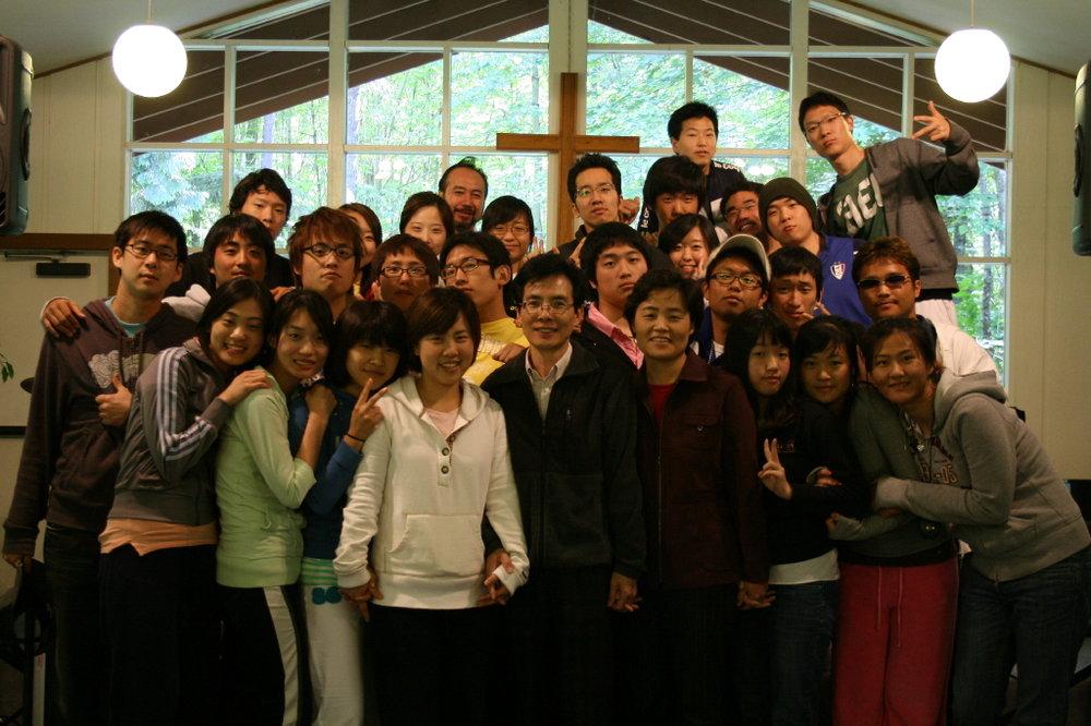 200707_여름수양회