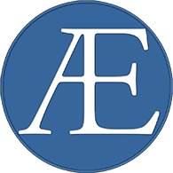 Æ_Adobe Garamond Reg_Blue and White_SHADOW.png