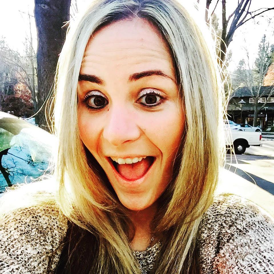 Jessica Schiller, Founder of Mo'Zen Wellness