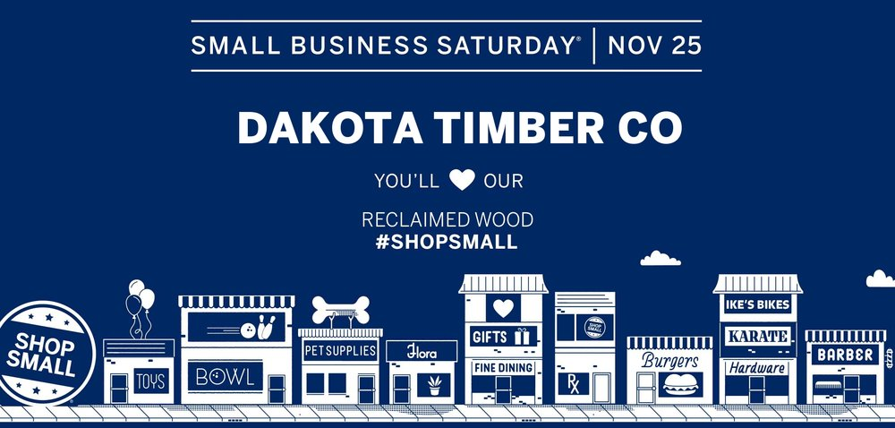 Small Business Saturday Fargo ND