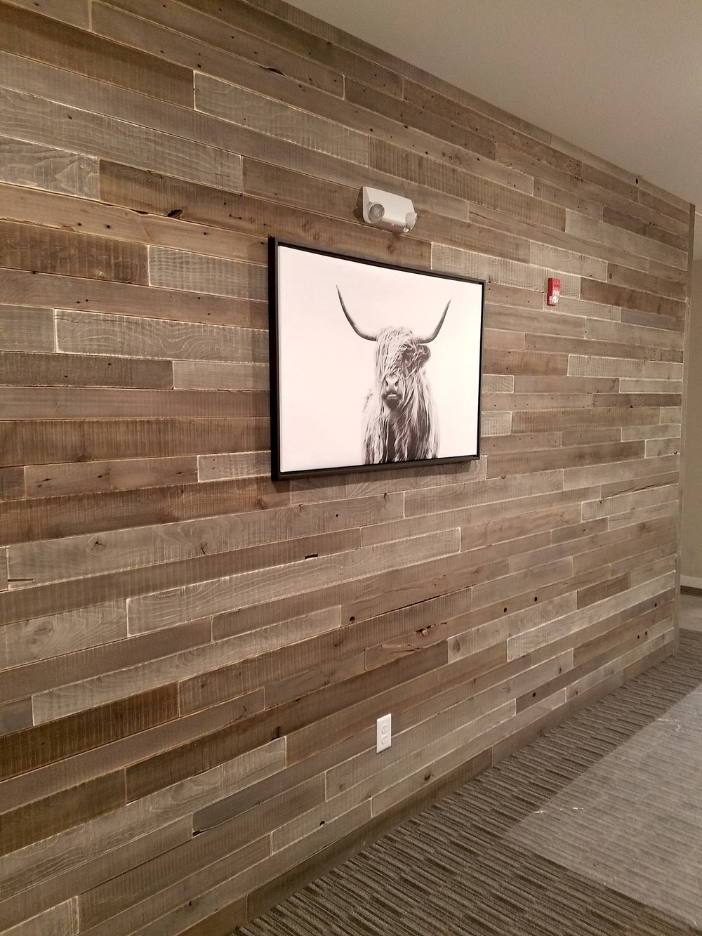 Reclaimed Wood Accent Wall Fargo Bismarck ND Wells.jpg
