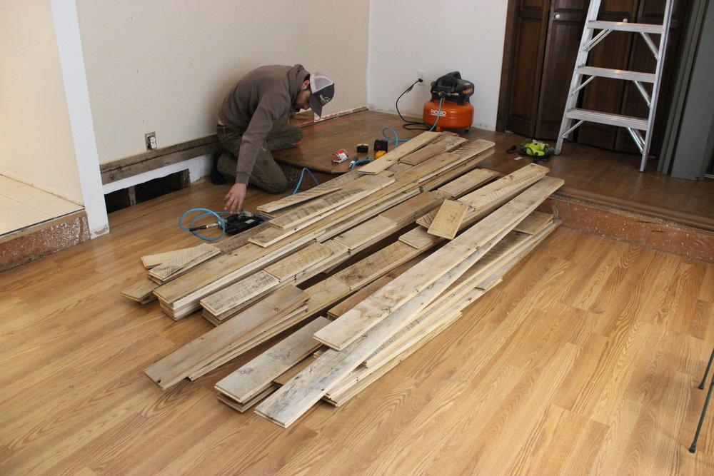 0 Reclaimed Wood Fargo Bismarck Remove Paneling.JPG