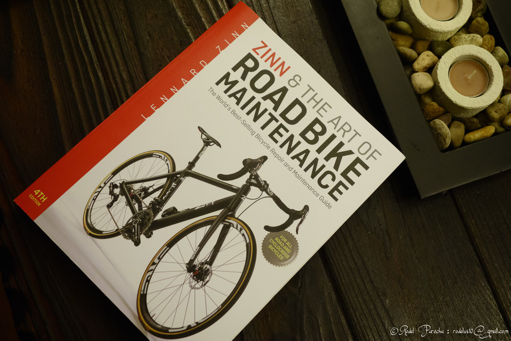My second book on bicycle came from Amazon.com. It has very handy tips and became very useful to me.