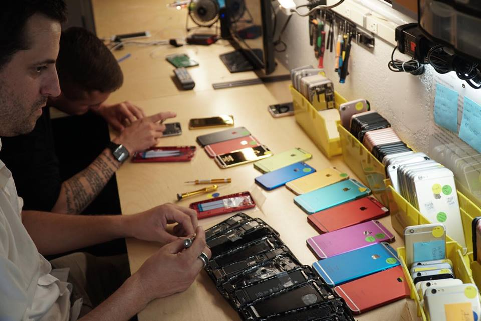 Iphone Repair Sherman Oaks