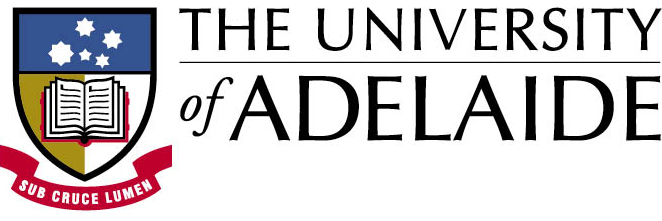 UNIVERSITY OF ADELAIDE  South Australia