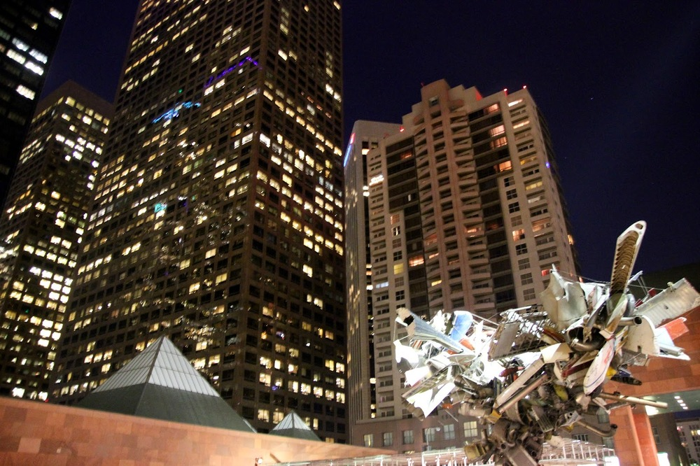 MOCA_downtown_buildings_and_Mark_Thompson's_Airplane_Parts.JPG