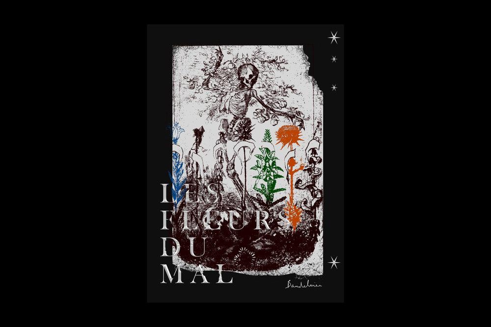 2018 - Poster - Les Fleurs du Mal (mockup).jpg