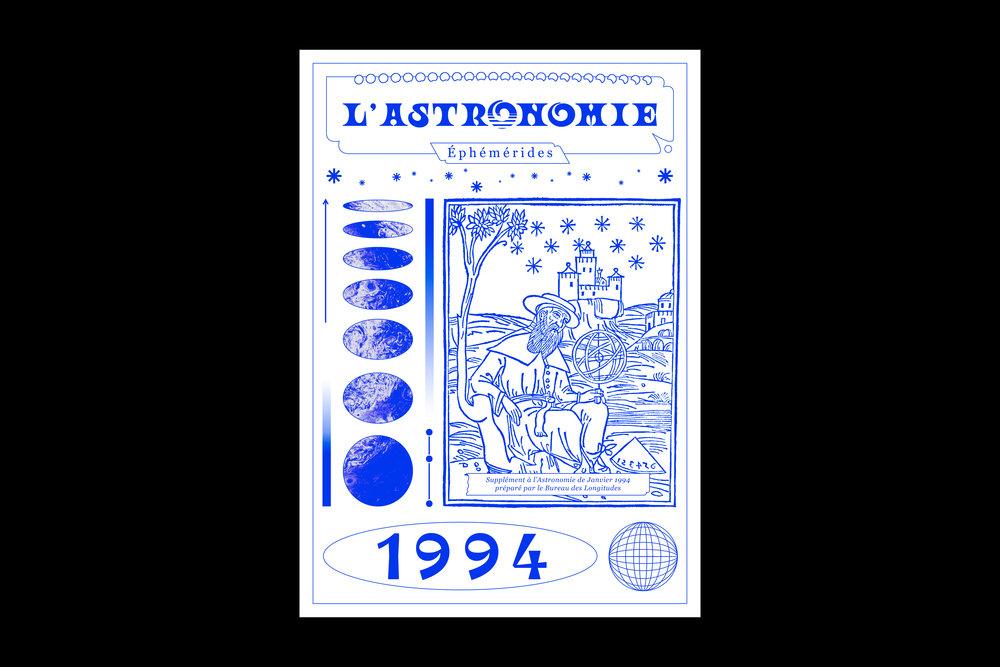 2018 - Poster - L'astronomie 1994.jpg