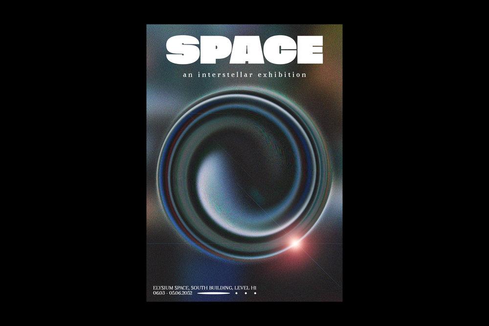 2019 - Poster - Space exhibition (instagram).jpg