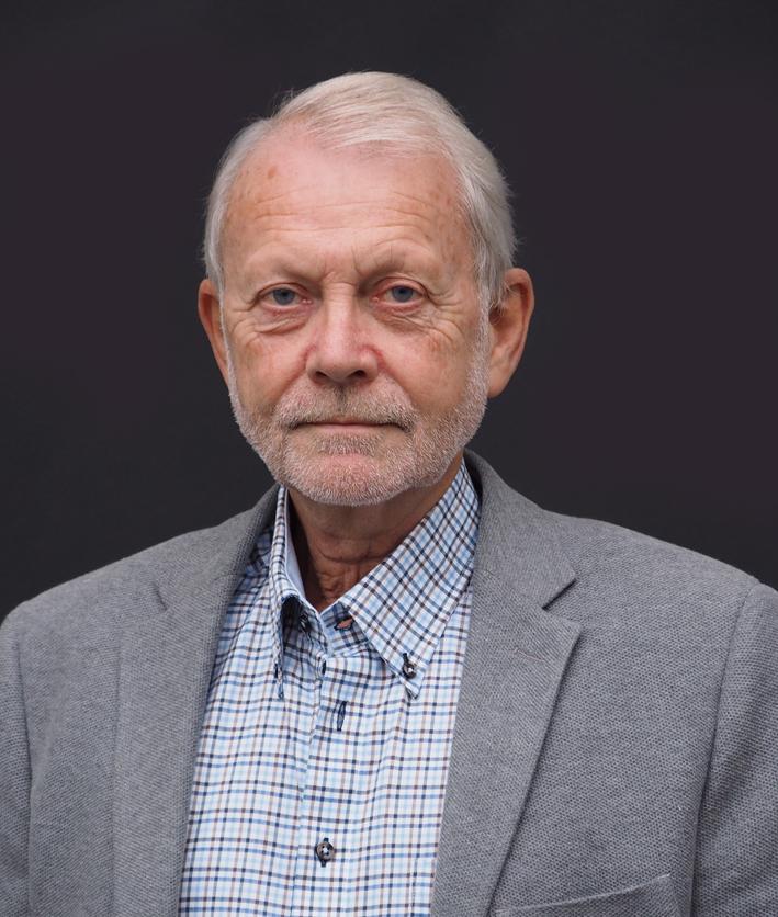 Styremedlem Bjørn Martin Johnsen