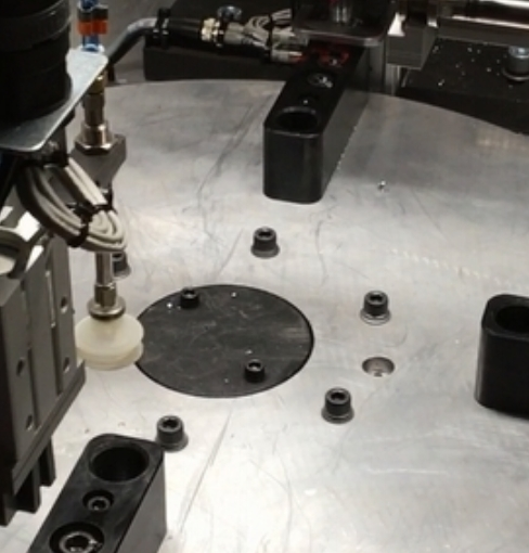 Processing - A new product range demanded castings to be tapped and broached. Gripple Automation designed a rotary table machine with bowl feeders to accommodate various sizes with quick-change-over parts and in cycle quality checks.