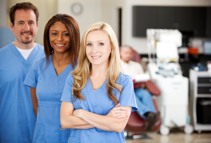 Guide to Study Nursing in Europe