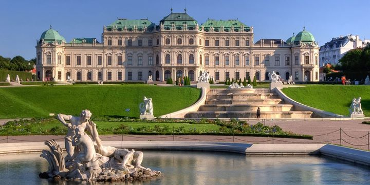 Admission Requirement to Study in Austria