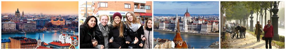 Study in Europe - Hungary