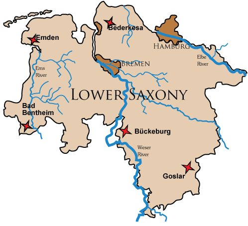 Lower Saxony