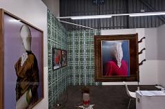 Thorsten Brinkmann, Artfinger Gallery, 2015